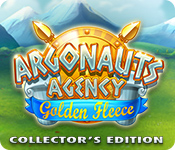 Argonauts Agency: Golden Fleece Collector's Edition