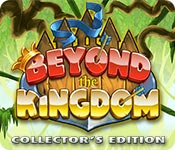 Beyond the Kingdom Collector's Edition