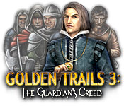 Golden Trails 3: The Guardian's Creed