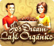 Jo's Dream: Café Orgánico
